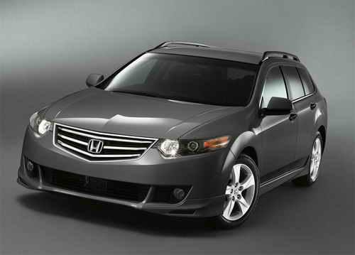 Bingong Google Paleng Honda Accord 2011